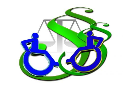 barrier disability clause
