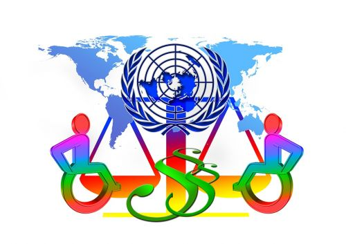 barrier disability united nations