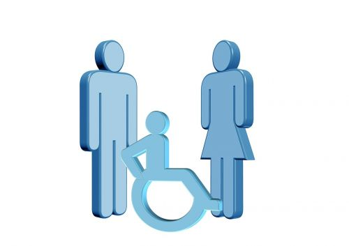 barrier disability family