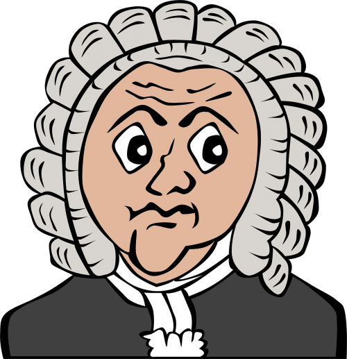 barrister wig attorney