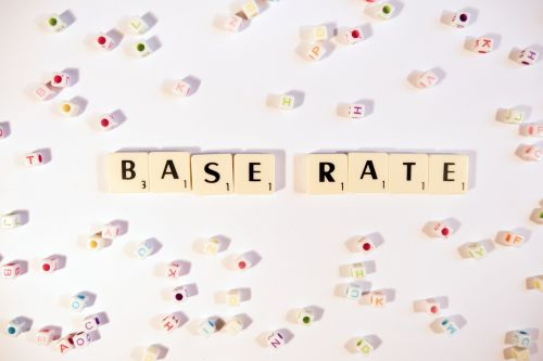 base rate property terminology