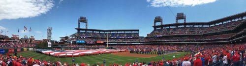 baseball phillies philadelphia