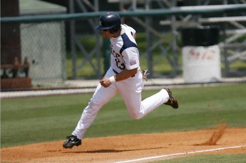 baseball college athlete