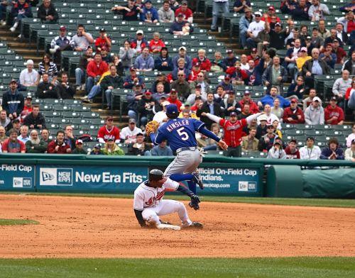 baseball cleveland indians