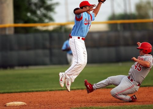 baseball baseball player slide
