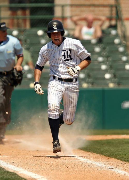 baseball baseball player runner