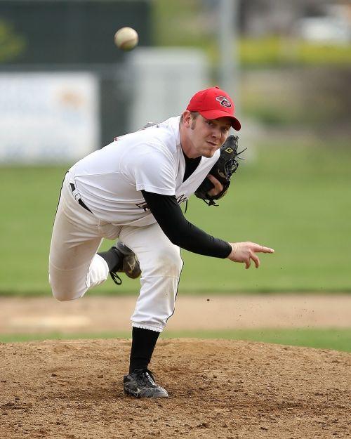 baseball pitcher baseball pitcher