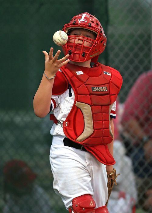baseball baseball player little league