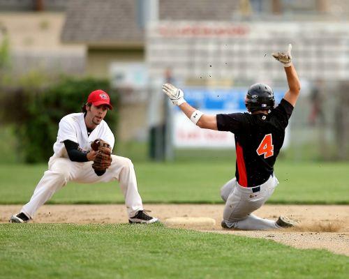 baseball baseball player competition