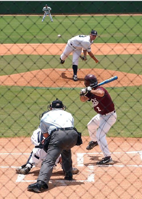 baseball baseball player pitcher