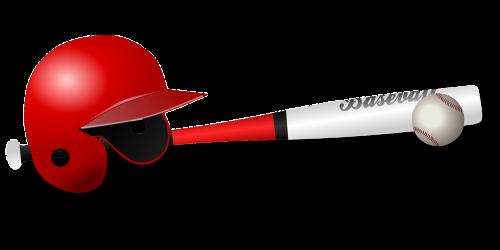 baseball baseball bat ball
