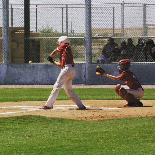 baseball youth american legion