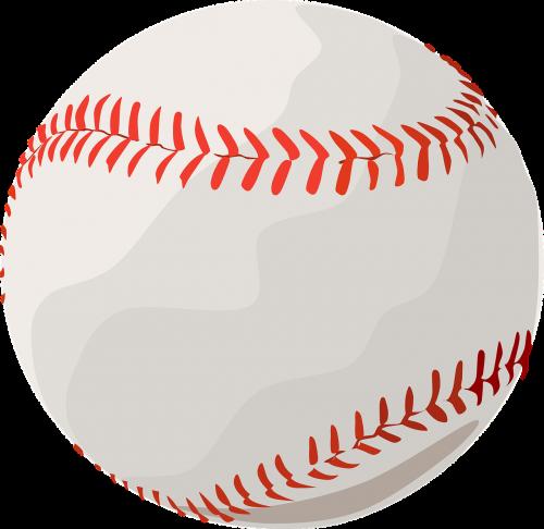 baseball ball sport