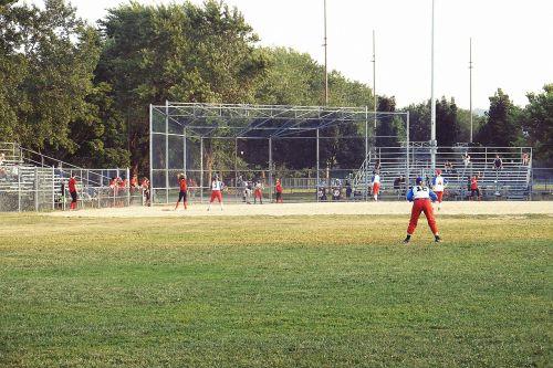 baseball sports park