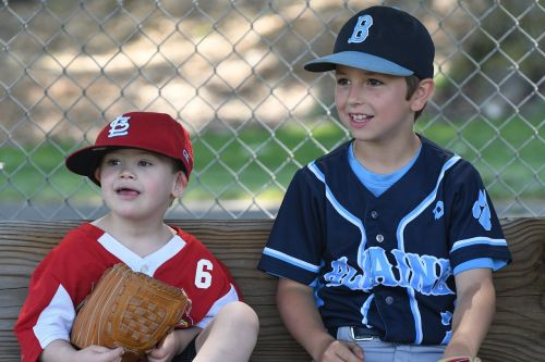 baseball boys sport
