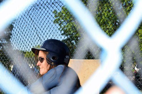 baseball concentration sports