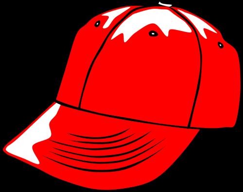 baseball cap clothes