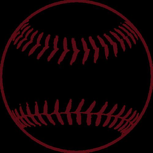 baseball stitches softball