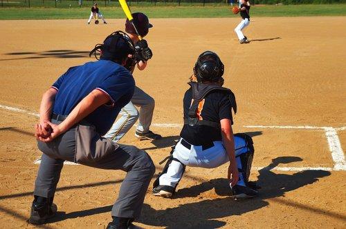 baseball  boy  son