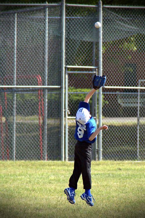 baseball baseball glove sport