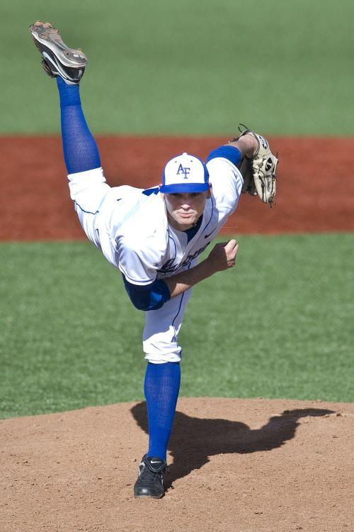 baseball sports pitcher