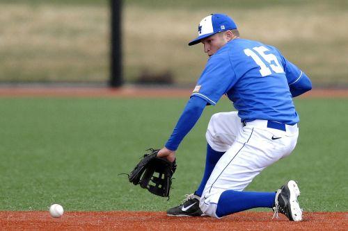 baseball player shortstop infield