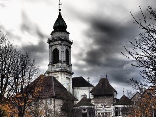baseltor solothurn st ursus cathedral