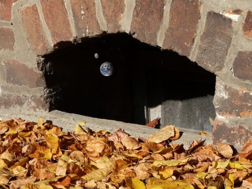 basement old masonry