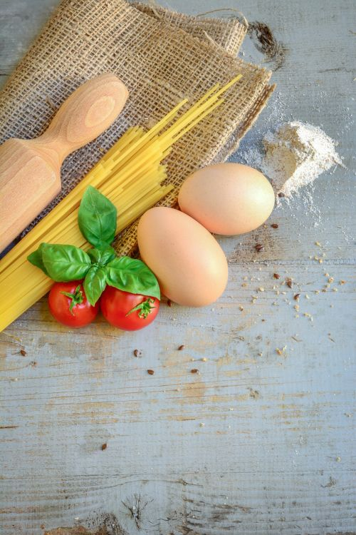 basil carbohydrate cooking