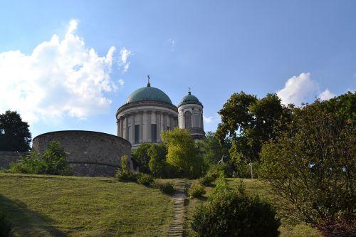 basilica esztergom hungary