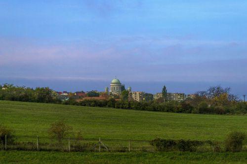 basilica esztergom hdr