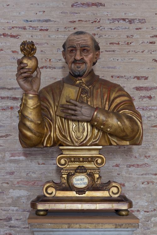 basilica saint sernin toulouse