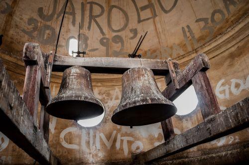 basilica chiquinquira bells bell tower