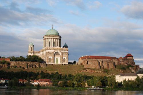 Basilica Of Esztergom