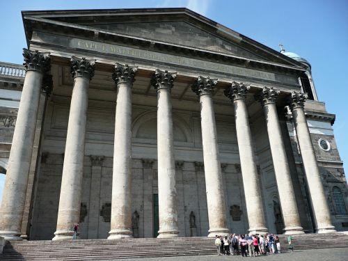basilica of esztergom basilica esztergom