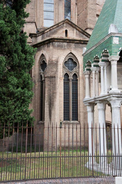 basilica of st francis bologna emilia romagna