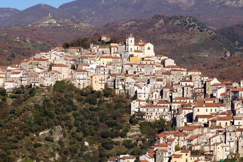 basilicata  country  italy