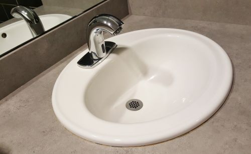 basin sink tap