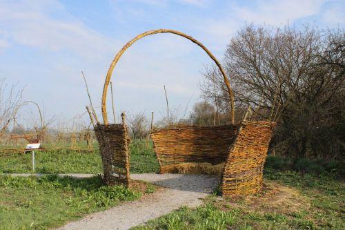 basket pasture braid