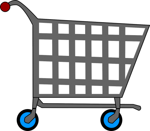 basket cart ecommerce