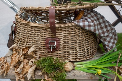basket  picnic basket  march mug tuber