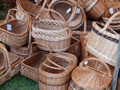 basket,baskets,handicraft