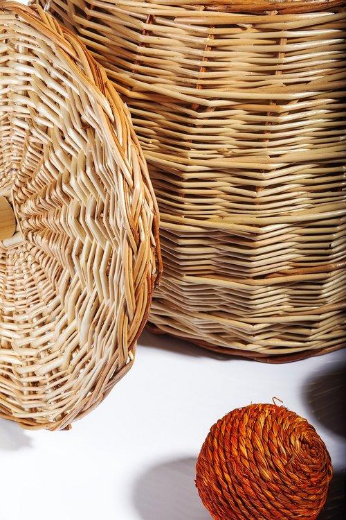 basket  braided  jewelry