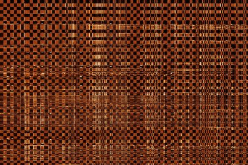 Basket Weave Abstract
