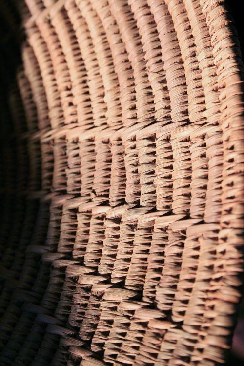Basket Weave Close