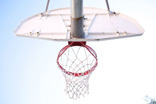 basketball basketball court basketball net