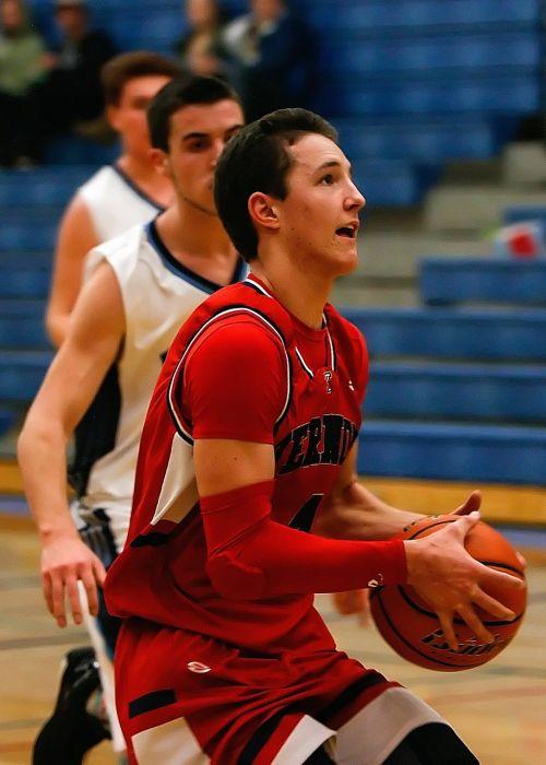 basketball basketball player high school basketball