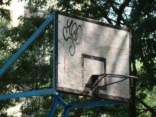 basketball play game