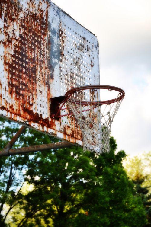 basketball hoop urban decay