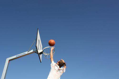 basketball basketball hoop sport